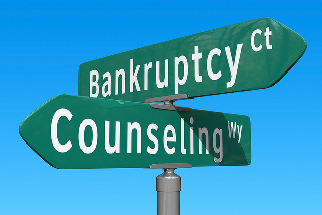 The New Bankruptcy Law – Getting a Firm Grip on the Legal Aspects