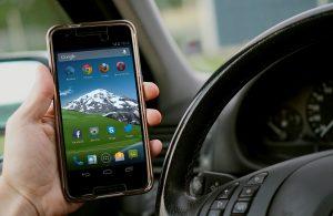 Wisconsin's New Traffic Law: No Cellphones in Work Zones